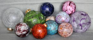 Ornaments-handmade paper-600W