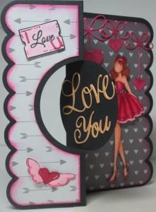 Teresa's Valentine 1