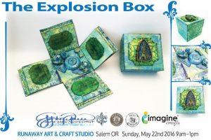 Explosion Box Runaway