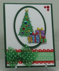 Deb Christmas Tree