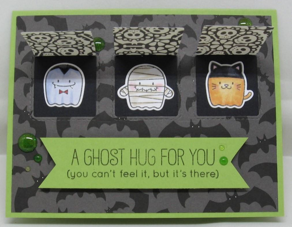 halloween cards with debrunaway art salem oregon. Black Bedroom Furniture Sets. Home Design Ideas